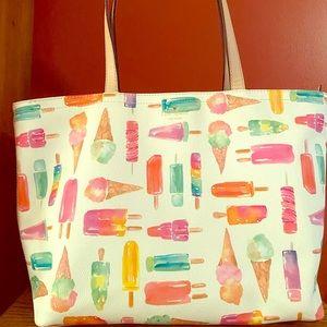 Kate Spade Ice Cream Bag